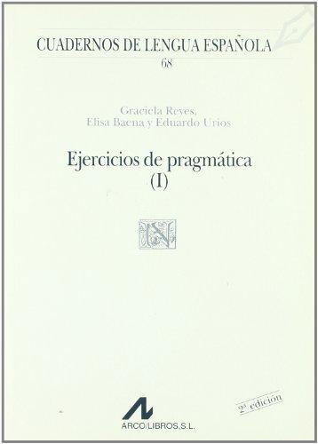 Ejercicios de pragmática I y II (N y Ñ cuadrado) 68 y 69