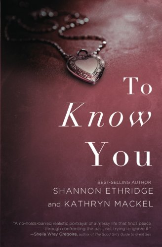 Image of To Know You