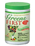 Ceautamed Worldwide Greens First Canister 282 G