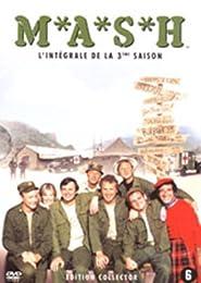 M*A*S*H : La Série - L'intégrale De La Saison 3 - Edition Belge