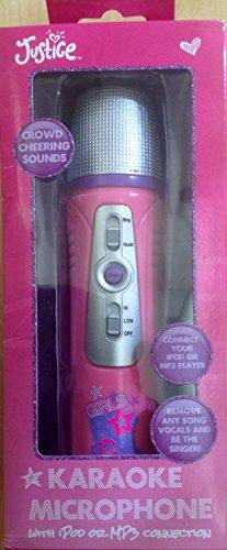 Karaoke System Mp3 Karaoke Microphone - 10172