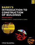img - for Barry's Introduction to Construction of Buildings-International Edition book / textbook / text book