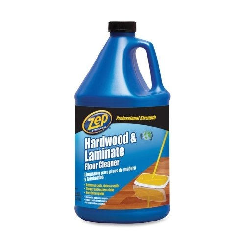 Enforcer ZUHLF128 128-Ounce Professional Strength Hardwood and Laminate Floor Cleaner