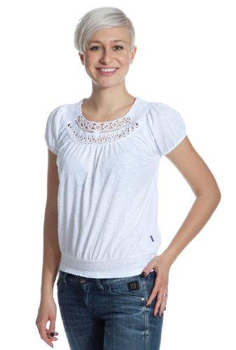 Mexx -  T-shirt - Maniche corte  - Donna bianco X-Small