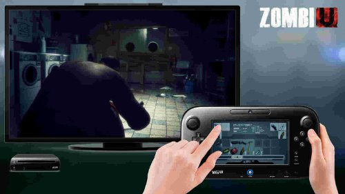 ZombiU ゲーム画面スクリーンショット5