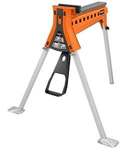 Ridgid AC9955 SuperClamp Portable Work Station