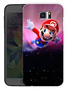 """Humor Gang Game LifePrinted Designer Mobile Back Cover For """"Samsung Galaxy Note 6"""" (3D, Matte, Premium Quality Snap On Case)"""