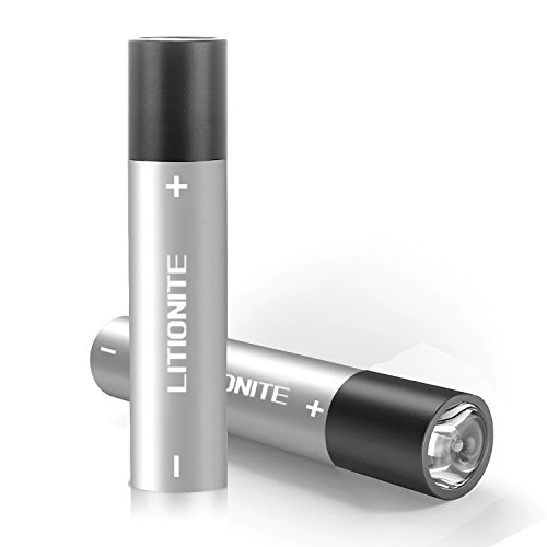Litionite-Blaze-3400mAh-Aluminium-Mini-Power-Bank-Charger-USB-Torch-Carabiner-Keychain-Portable-Micro-USB-External-Extended-Backup-Battery-Outdoor-Camping-Light-for-Smartphone-and-Tablet