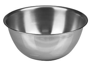 Fox Run 12-Quart Stainless Steel Mixing Bowl