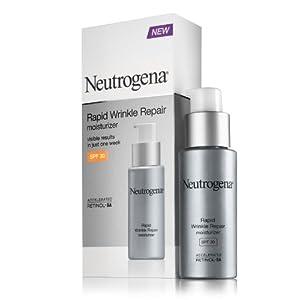 Neutrogena Rapid Wrinkle Repair