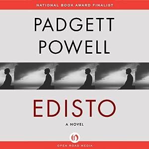 Edisto Audiobook