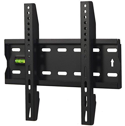 Designer Habitat Ultra Slim TV Wall Mount for