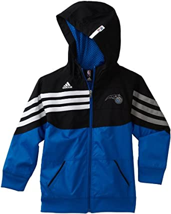 NBA Orlando Magic On Court Pre-Game Hoody - R289Numg Youth by adidas