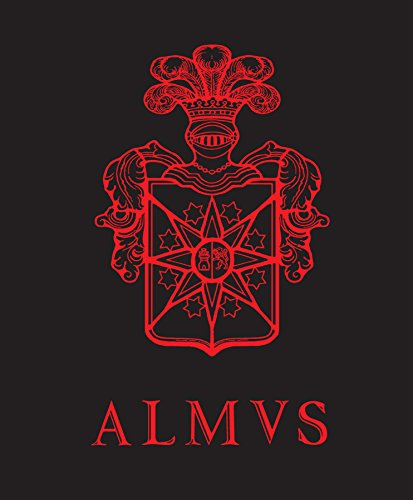 2010 Almvs, Cabernet Sauvignon, Spanos-Berberian Vineyard, Napa Valley 750 Ml