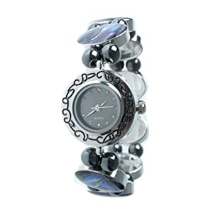 Sekonda Las Bead Watch 4453.49 with Mother of Pearl Dial