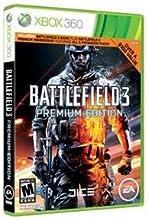 Battlefield 3 X360 Premium Ed