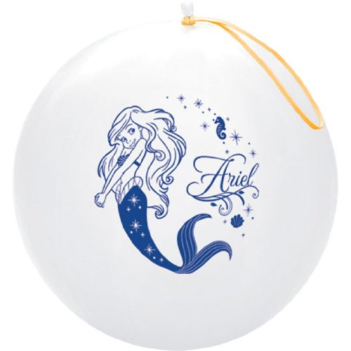 Little Mermaid Punch Ball