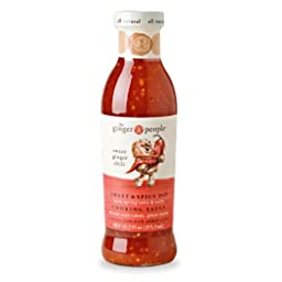 Sweet Ginger Chili Sauce - Pack of 12 - SPu246579