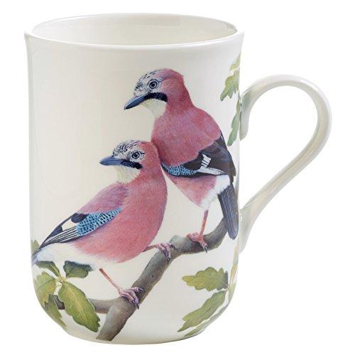 maxwell williams birds of the world becher eichelh her. Black Bedroom Furniture Sets. Home Design Ideas