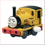 Tomy - Thomas & Friends Wind Up Duncan - Miniature Railway Engine