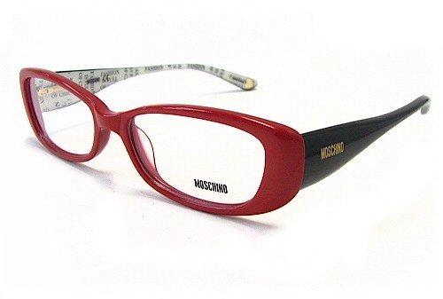 moschino mo 063 eyeglasses mo063 02 optical frame