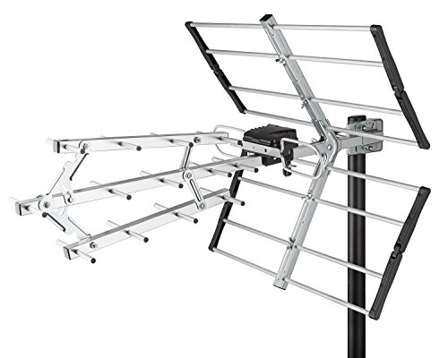 ViewTV-VT-366-Digital-Amplified-Outdoor-Indoor-Attic-HDTV-Antenna-180-Miles-Range