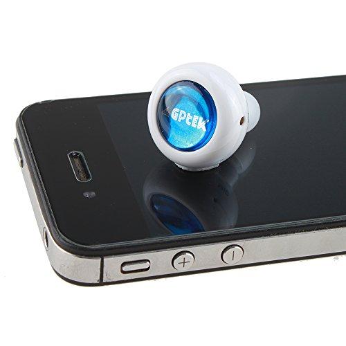 agptek rechargeable li on battery wireless stereo bluetooth earphone. Black Bedroom Furniture Sets. Home Design Ideas