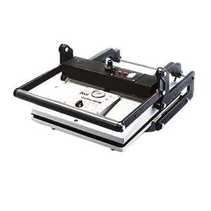 Seal 160M Jumbo, 15.5 inch x 18.5 inch Dry Mount Press.