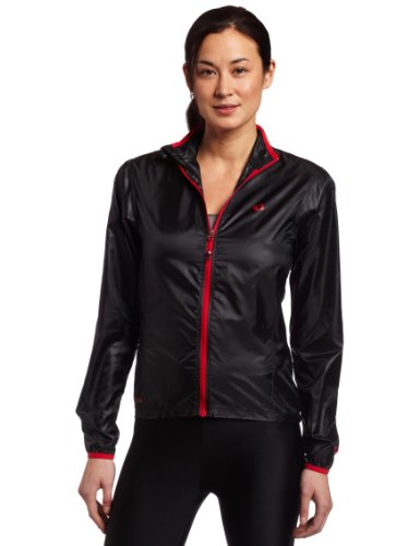 Buy Low Price Pearl Izumi Women's Pro Barrier Lite Jacket (11231101508XL)