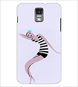 PrintDhaba Cartoon D-3270 Back Case Cover for SAMSUNG GALAXY S5 (Multi-Coloured)