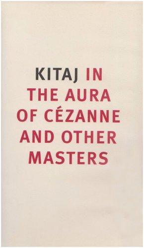 R.B. Kitaj at the National Gallery [VHS]