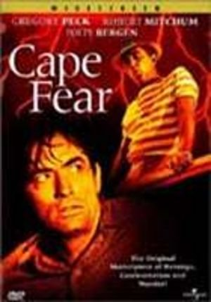 Cape Fear [IT Import]