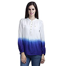 MansiCollections Causal Women's Top (X-Large)