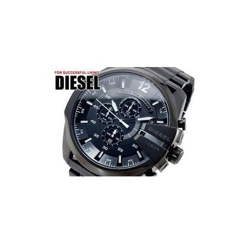 腕時計 クロノグラフ カラー:黒黒 DIESEL ディーゼル DZ4283 dst-b
