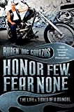 img - for Honor Few, Fear None Publisher: It Books book / textbook / text book