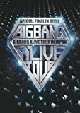 BIGBANG ALIVE TOUR 2012 IN JAPAN SPECIAL FINAL IN DOME -TOKYO DOME 2012.12.05- (DVD2枚組)