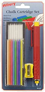 Allary Chalk Cartridge Set