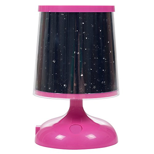 Northwest Sky Lamp Constellation Star Projector - 1