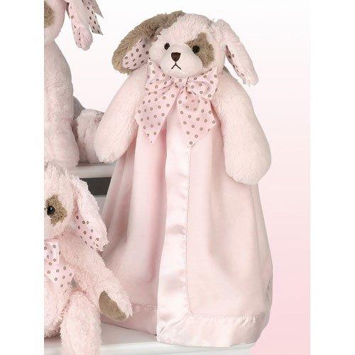 Bearington Baby Pink Wiggles Snuggler