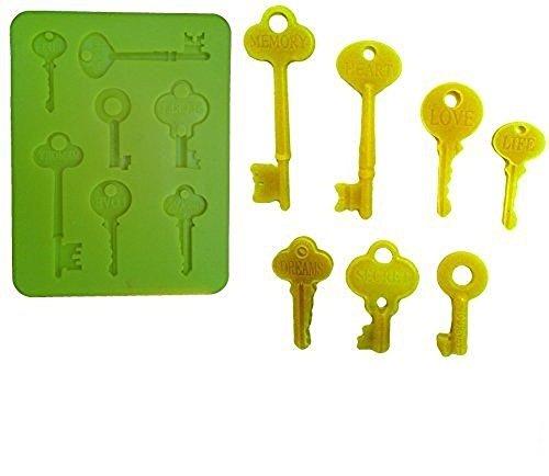 stampo-in-silicone-per-uso-artigianale-rappresentante-il-calco-di-7-chiavi-spirituali-con-scritte-in