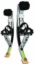 Poweriser 5070A Poweriser Jumping Stilt Advanced 110-158 Lbs