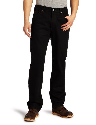 Levi's Men's 550 Relaxed Fit Jean from Levi's