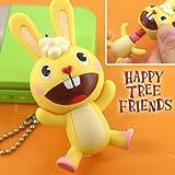 HAPPY TREE FRIEND★ショッキングキーチェーン(カドルス)