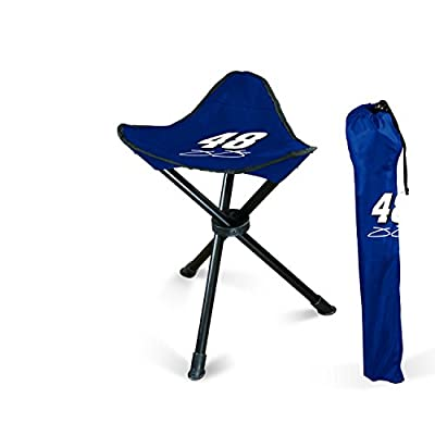 Jimmie Johnson Nascar Collapsable Camping Stool