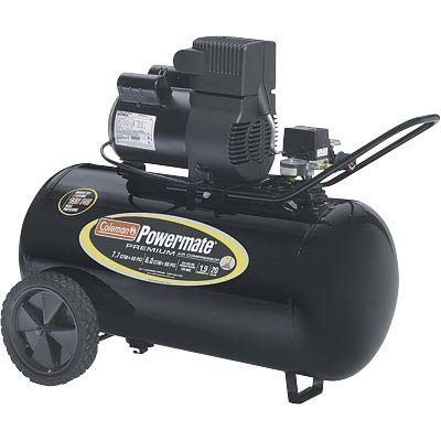 Buy Coleman Air Compressor – 20 Gallon, 120 Volt, Model# CPA1982012