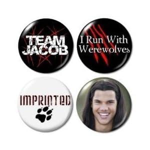 jacob twilight  imdb