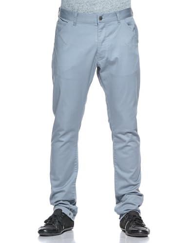 Diesel Pantalón Classic Azul Claro