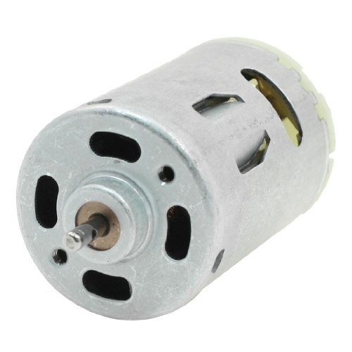 Water & Wood 6800-13600 Rpm Dc 12-24V 36Mm X 59Mm Body Motor For Massage Chair
