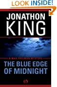 The Blue Edge of Midnight: A Max Freeman Mystery (Book One) (Max Freeman Novels)