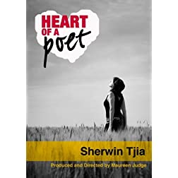 Heart of a Poet: Sherwin Tjia
